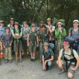 March 28 & 29, 2015 Backpacking on the Pacific Crest Trail was a new experience for a lot of us. Some of the highlights were damming the stream, filtering our […]