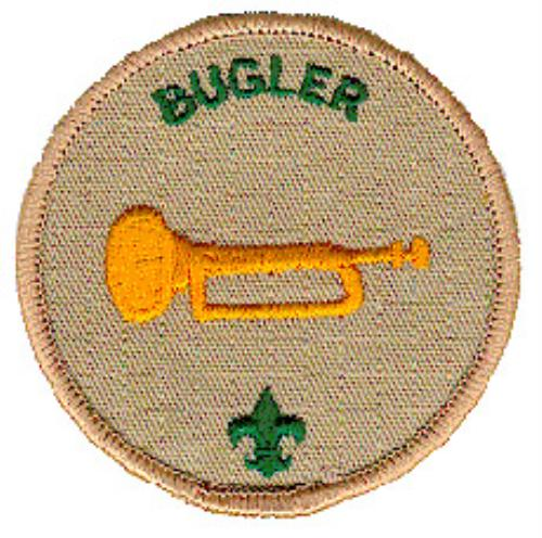 Patch_Bugler