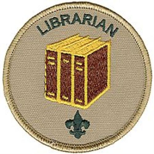 Patch_Librarian