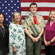 Troop, Please join me in congratulating Troop 682's newest Eagle Scout, Will G. He had his Board of Review tonight so it is now official. Will has been with the troop for six years now, and we are all very proud of him. Mr Dickson PS Thank you to Mr Hartvig for being available to introduce Will to his Board […]