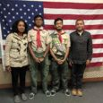 Troop, Please join me in congratulating Abhinav Ramachandran, Troop 682's newest Eagle. He had his Board of Review Sunday evening and of course pased with flying colors and is now officalyy a Troop 682 Eagle. Mr Dickson
